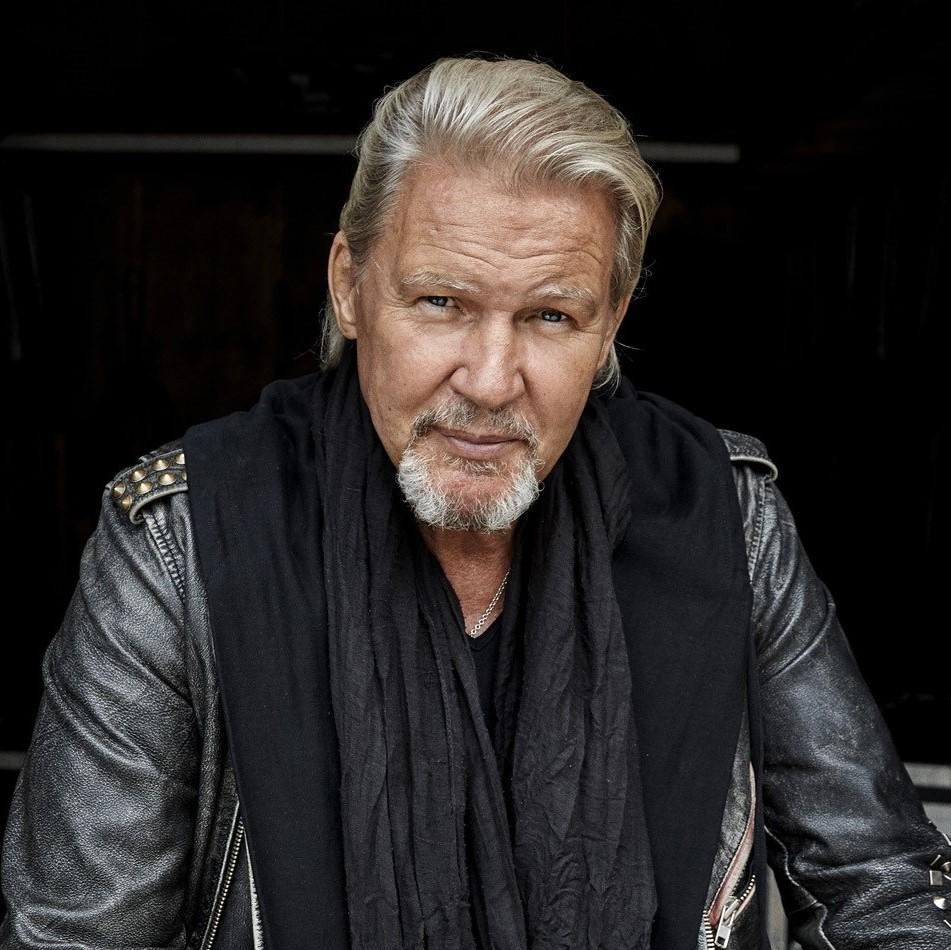 Johnny Logan | The Irish Soul Tour